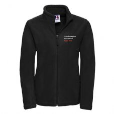SOUTHAMPTON RESEARCH BLACK FLEECE